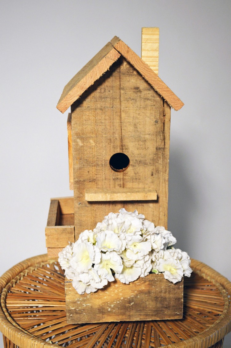 Pallet-Bird-House Pallet Wood Bird Houses Plans on wooden bird house plans, build bird houses plans, wood pallet birdhouse, diy bird houses plans, wood duck bird house plans,