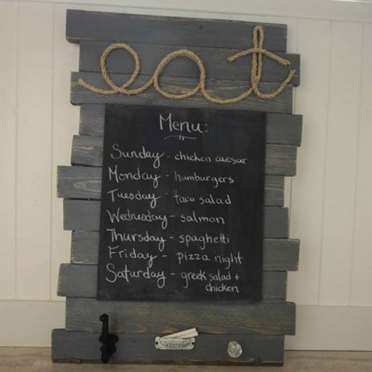 Diy Recycled Pallet Sign Boards Pallet Wood Projects