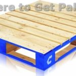 Where to Get Wood Pallets
