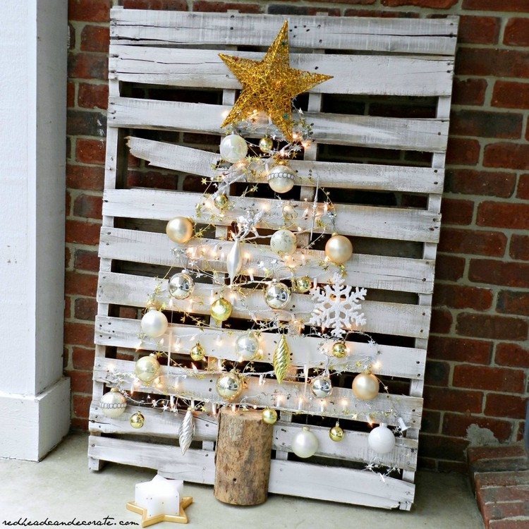 Pallet wood home decor ideas pallet wood projects for Home furnishings and decor