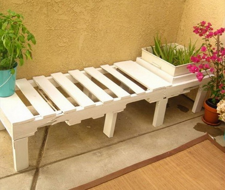 Diy Patio Daybed Decks