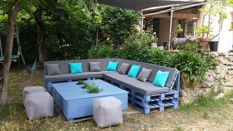 wood pallet outdoor furniture. pallet outdoor sofa with coffee table wood  furniture s