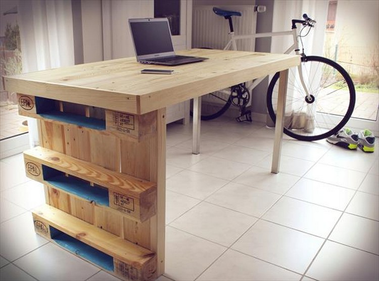 Diy Wooden Desk Ideas Inspiring Childrens Room And Study Table
