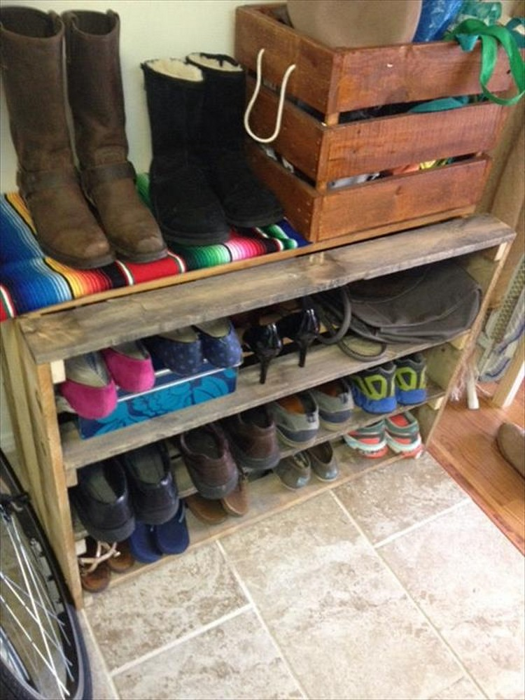recycled pallet projects Best ideas of diy furniture made from used pallets wood pallet furniture ideas other inspirational videos with recycling projects and repurposed.