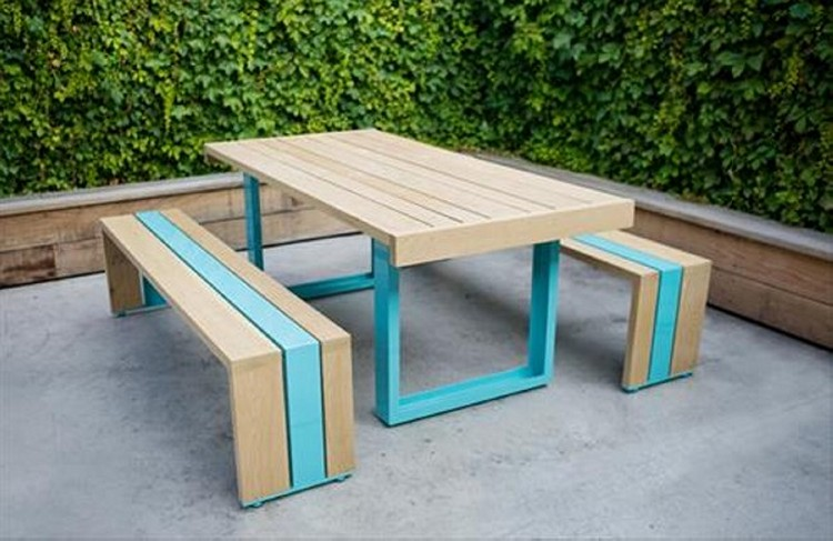 Pallet Furniture Plans