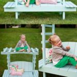 Kids Pallet Furniture Ideas
