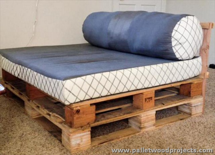 Pallet Daybed Ideas