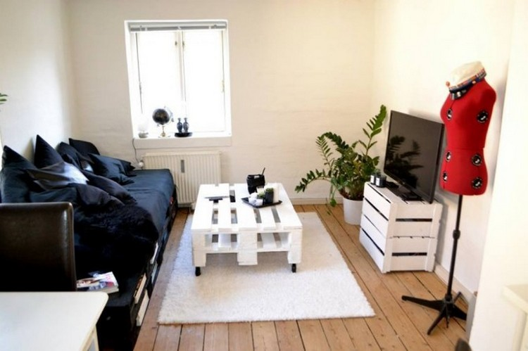 Pallet Room Furniture