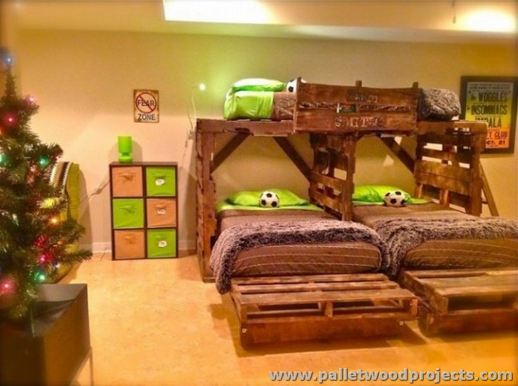 diy pallet projects for kids | pallet wood projects - Mobili Pallet Interior Design