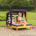 Pallet Lounge for Kids