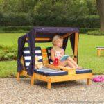 Pallet Lounge for Kids