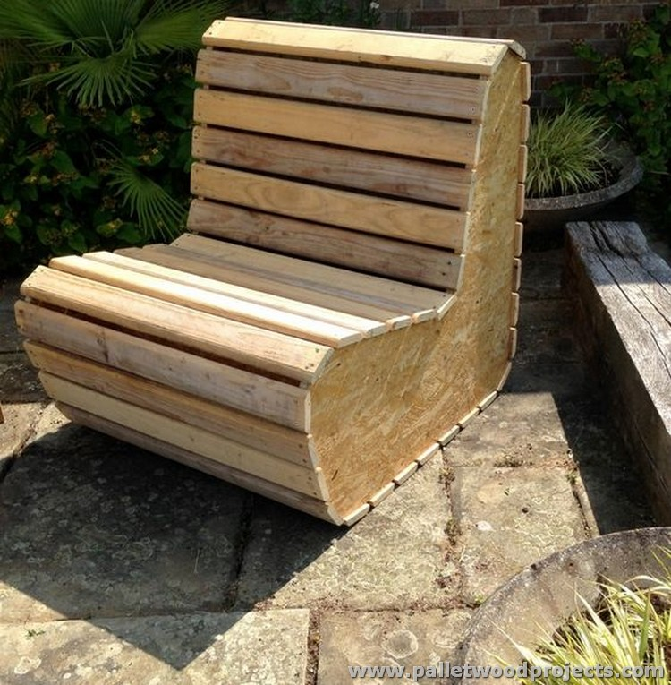 Recycle Pallet: Wood Pallet Recycling Projects