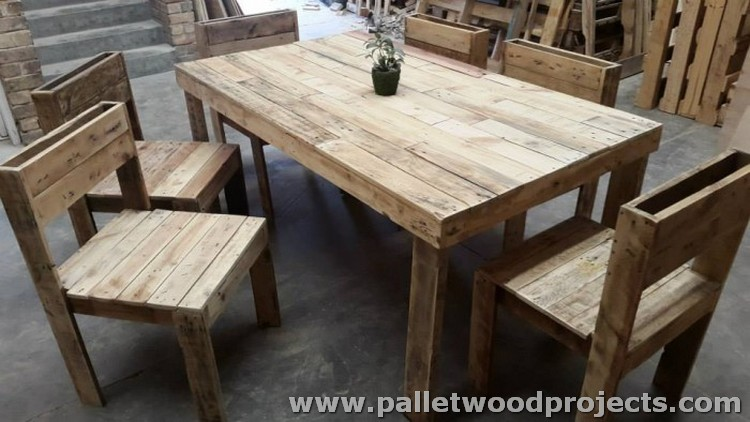 recycled wood pallet furniture plans pallet wood projects