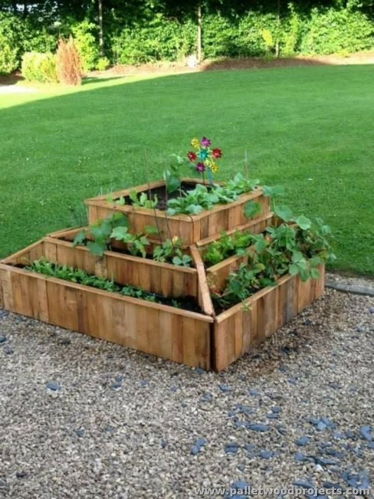 Things You Can Make With Wood Pallets 28 Images 15