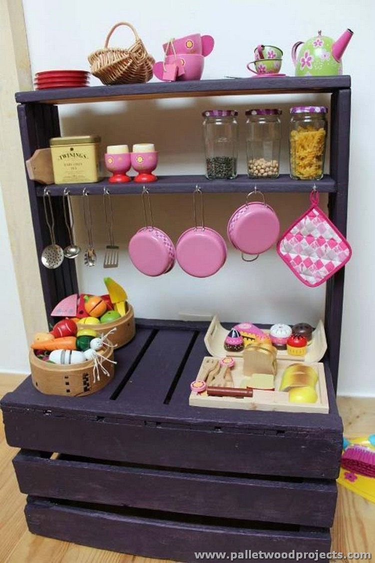Some superb pallet recycling ideas pallet wood projects - Muebles de palets ...