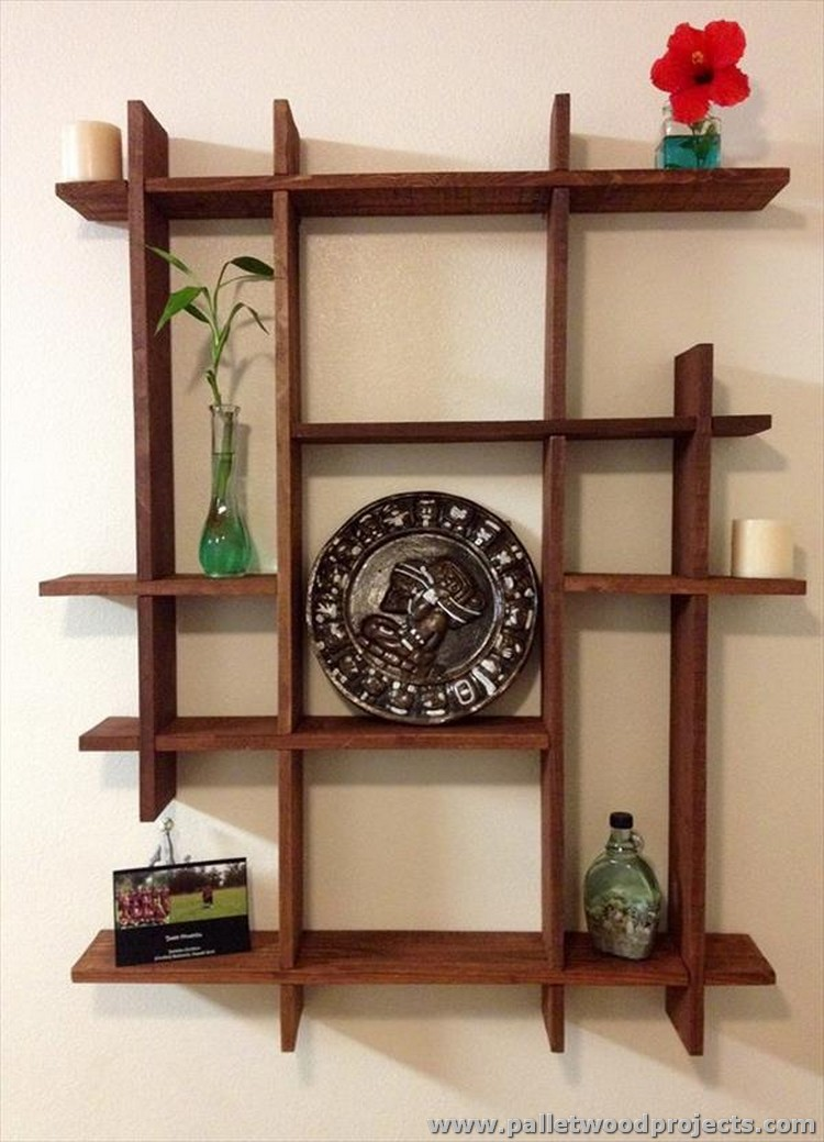 Reused Wooden Pallet Projects Pallet Wood Projects