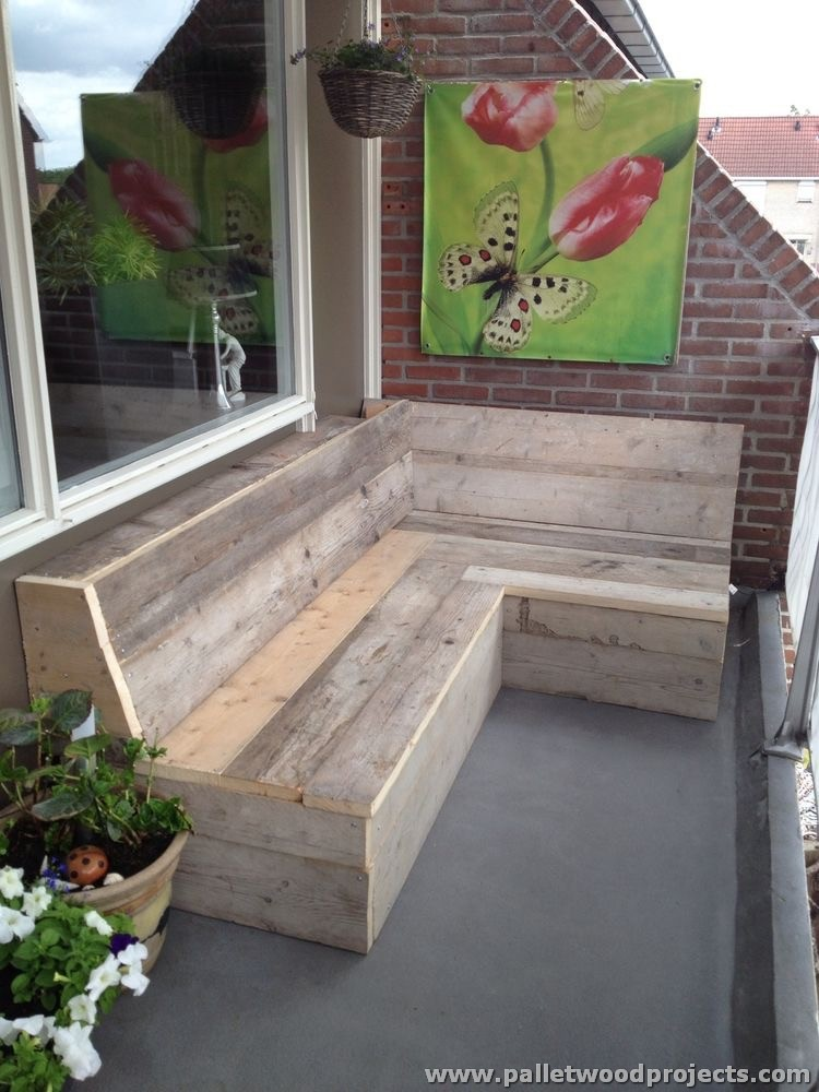 Innovative Pallet Wood Creations Pallet Wood Projects