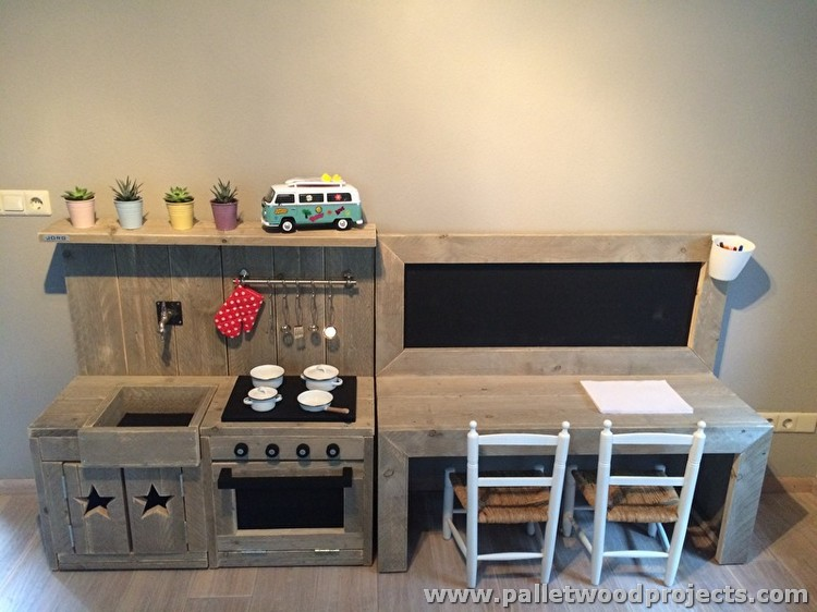 12 Pallet Projects For Your Inspiration Pallet Wood Projects