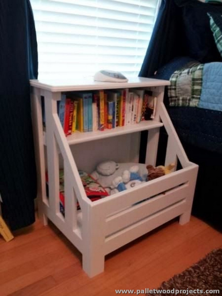 Ideas To Recycle Pallets Wood | Pallet Wood Projects
