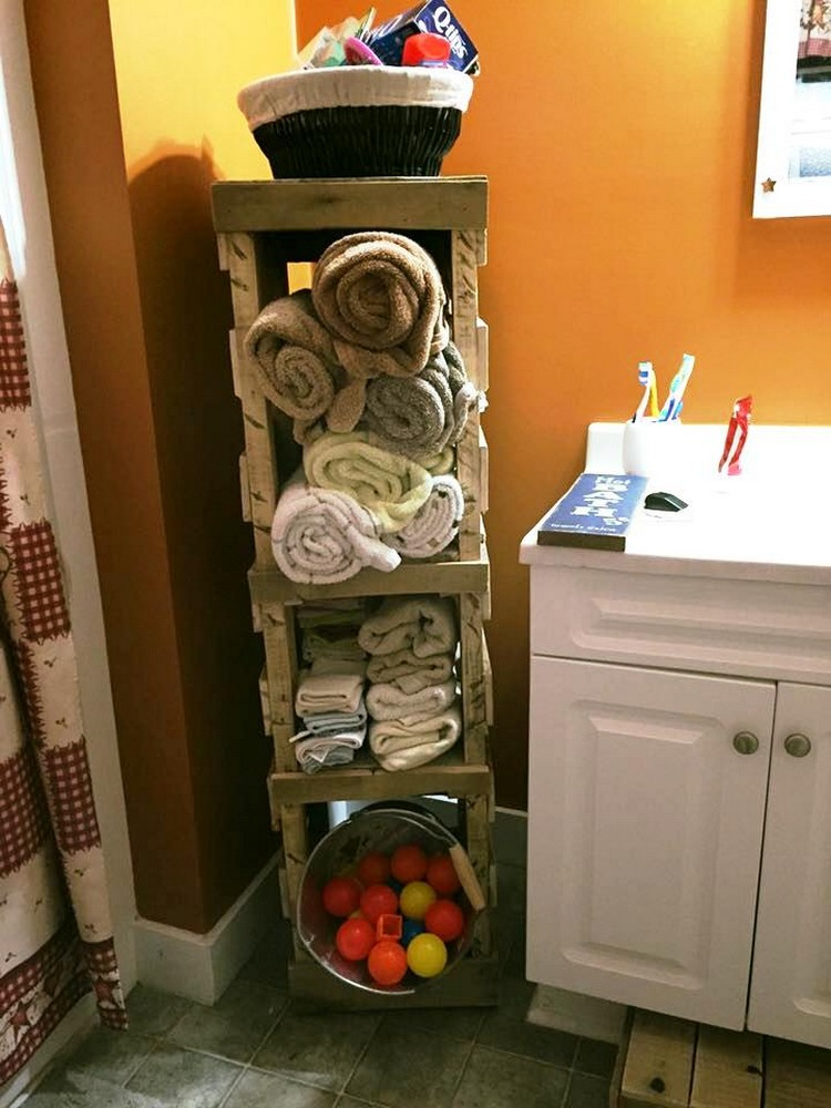 Inspired Wood Pallet Creations For Your Home | Pallet Wood ...