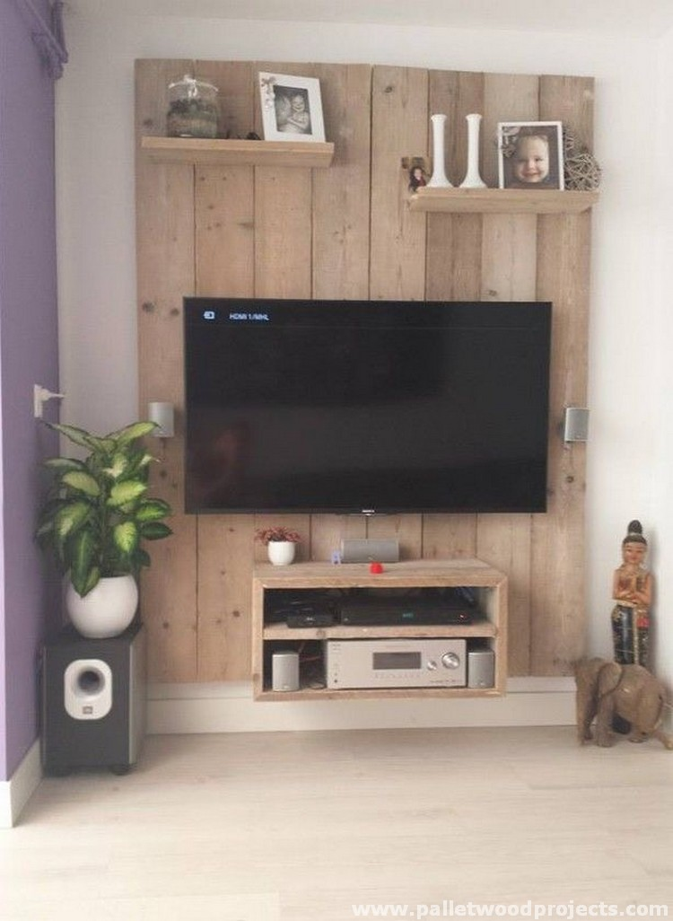 give second life to used pallets pallet wood projects. Black Bedroom Furniture Sets. Home Design Ideas