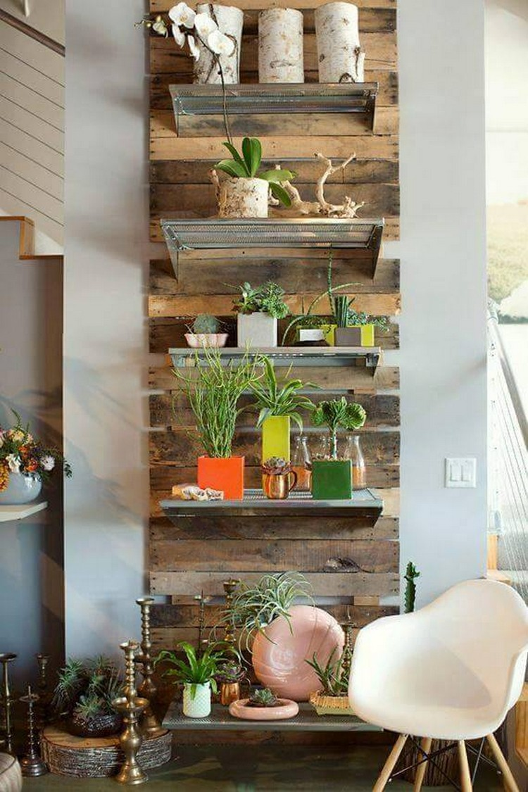 10 unique ideas to use the pallets wood pallet wood projects. Black Bedroom Furniture Sets. Home Design Ideas