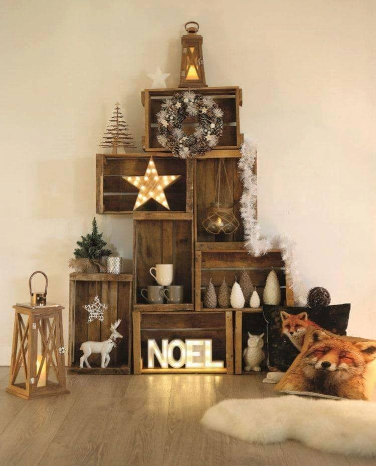 Pallets Home Decor