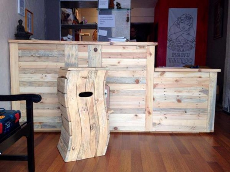 Stupendous Wood Pallet Furniture Pallet Wood Projects Download Free Architecture Designs Embacsunscenecom