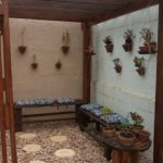 Pallet Patio Lounge Decor