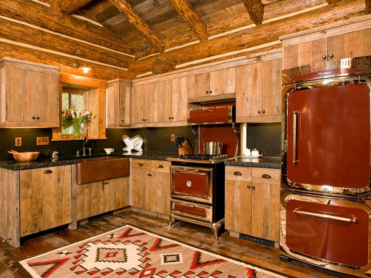Kitchen Cabinets From Pallets diy wood pallet projects for kitchen | pallet wood projects