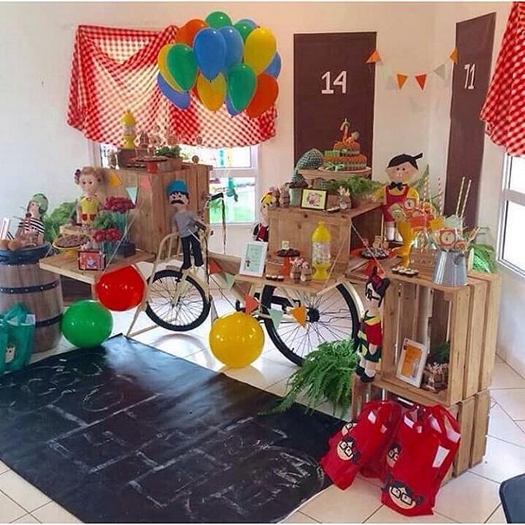 Pallet Kids Project