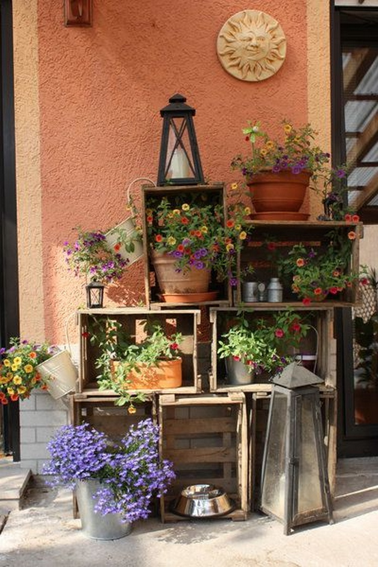 Useful And Easy Diy Ideas To Repurpose Old Pallets Wood