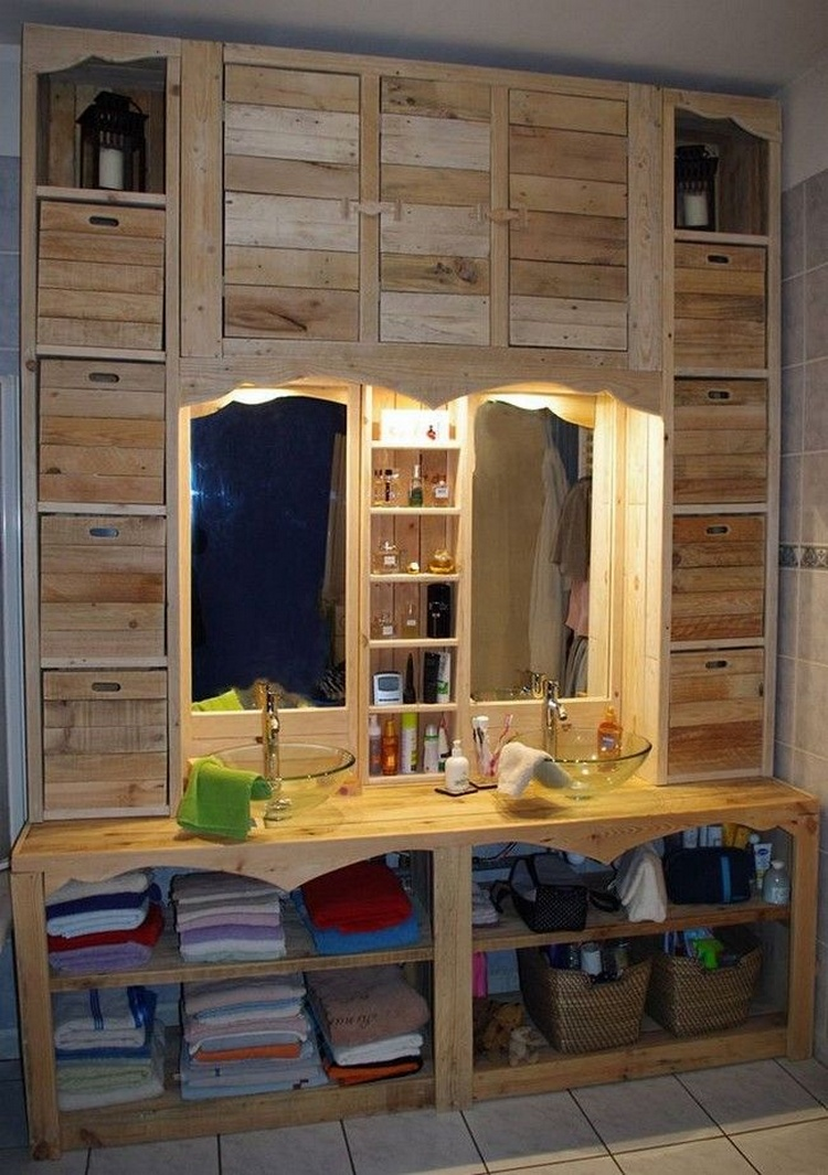 Wood Pallet Project