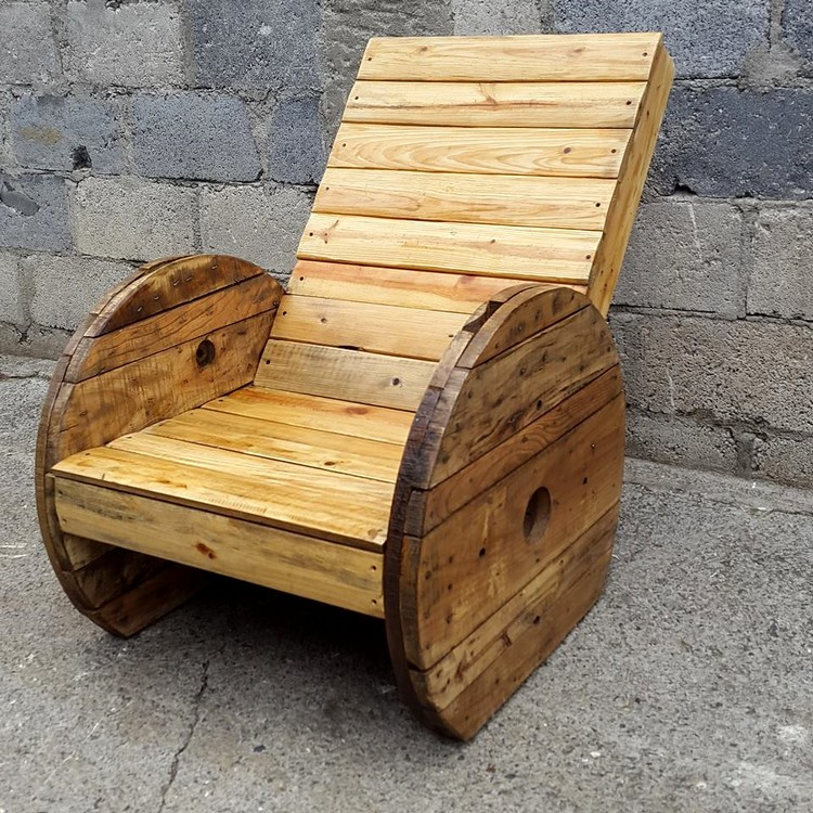 Interesting useful diy project ideas on how to use old for Outdoor wood projects ideas