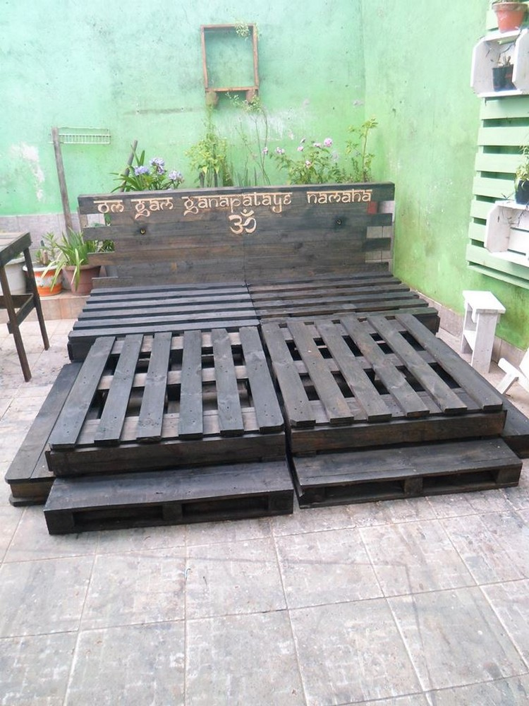 Prepare Amazing Projects with Old Wood Pallets | Pallet Wood Projects