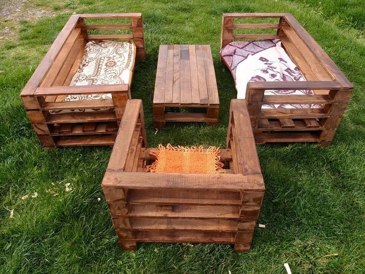 Customized Pallet Wood Upcycled Ideas Pallet Wood Projects