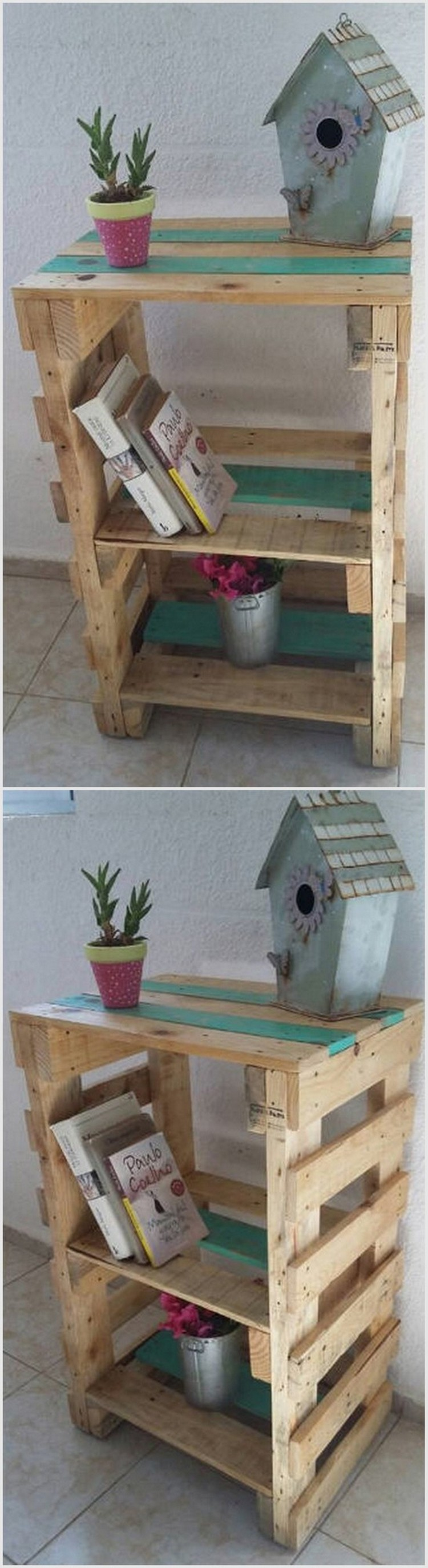 Affordable and Easy Wood Pallet Projects | Pallet Wood Projects