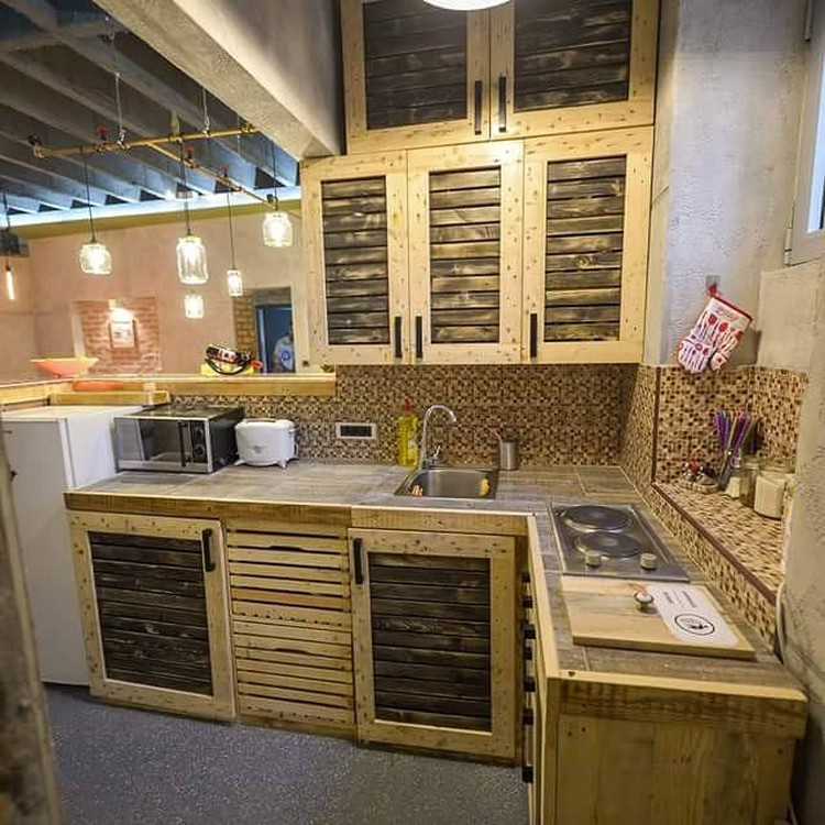 Ultimate Wood Pallet Projects And Ideas