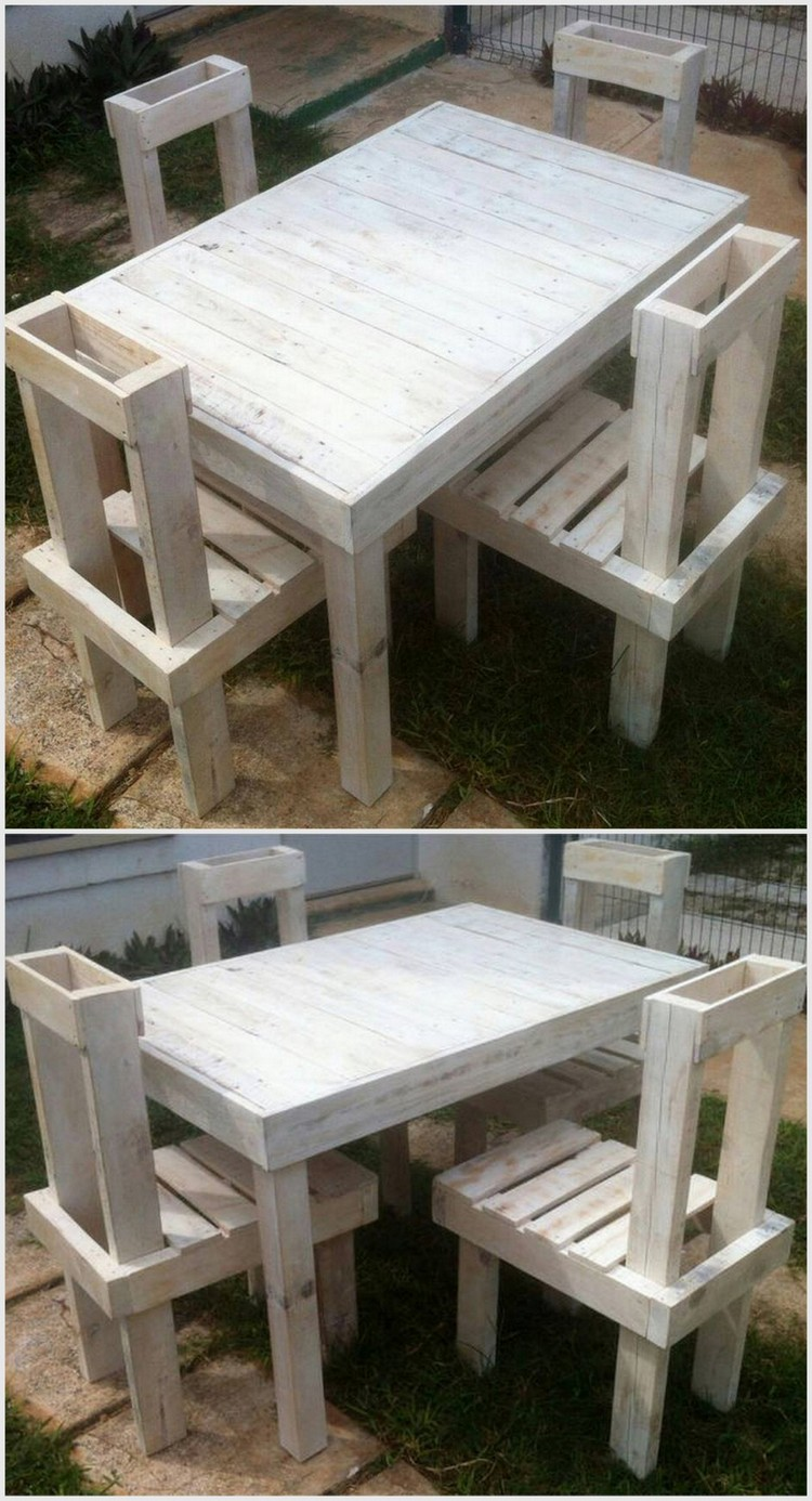 Affordable And Easy Wood Pallet Projects Pallet Wood