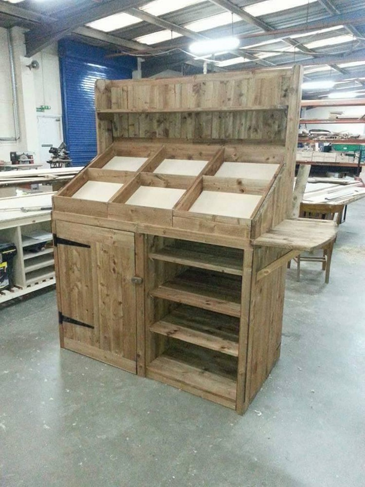 Top innovative ideas for pallet recycling pallet wood for Pallet ideas