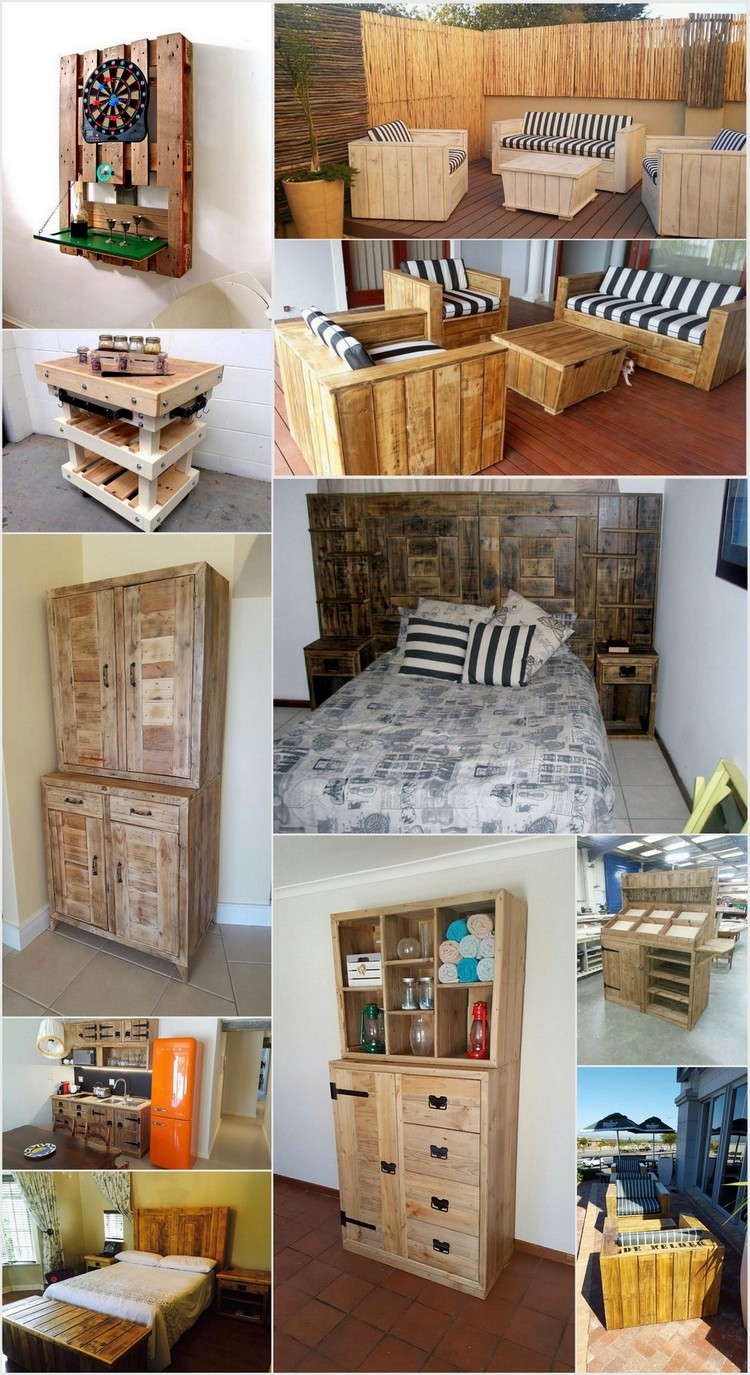 Top Innovative Ideas for Pallet Recycling