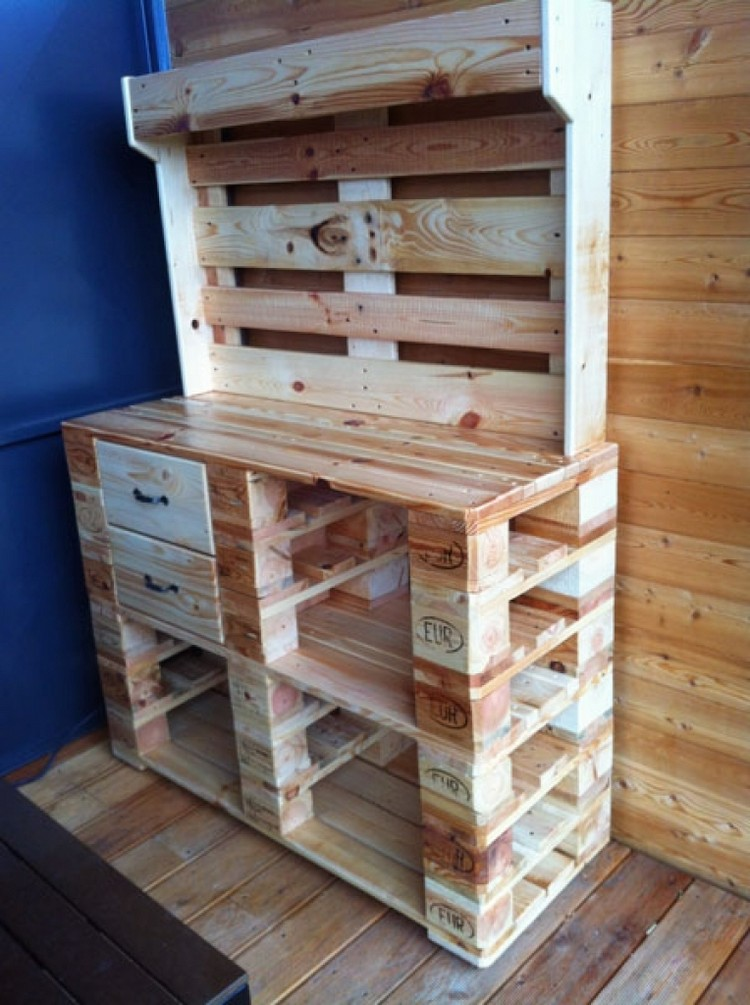 some perfect ideas about reuse wooden pallets pallet. Black Bedroom Furniture Sets. Home Design Ideas