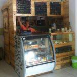 Wooden Pallet Shop