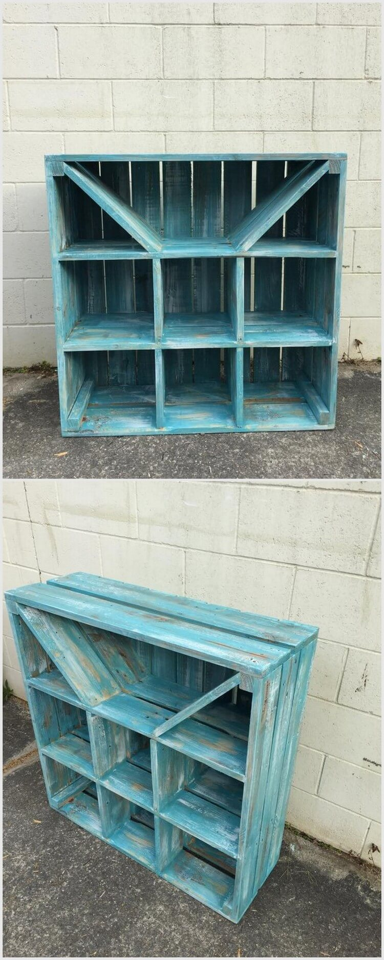 15 Amazing Wood Pallet Projects For This Summer Pallet