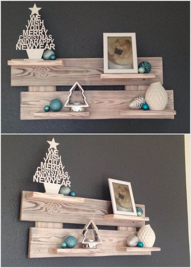 Inspire Your Guests with Awesome Wood Pallet Creations ...
