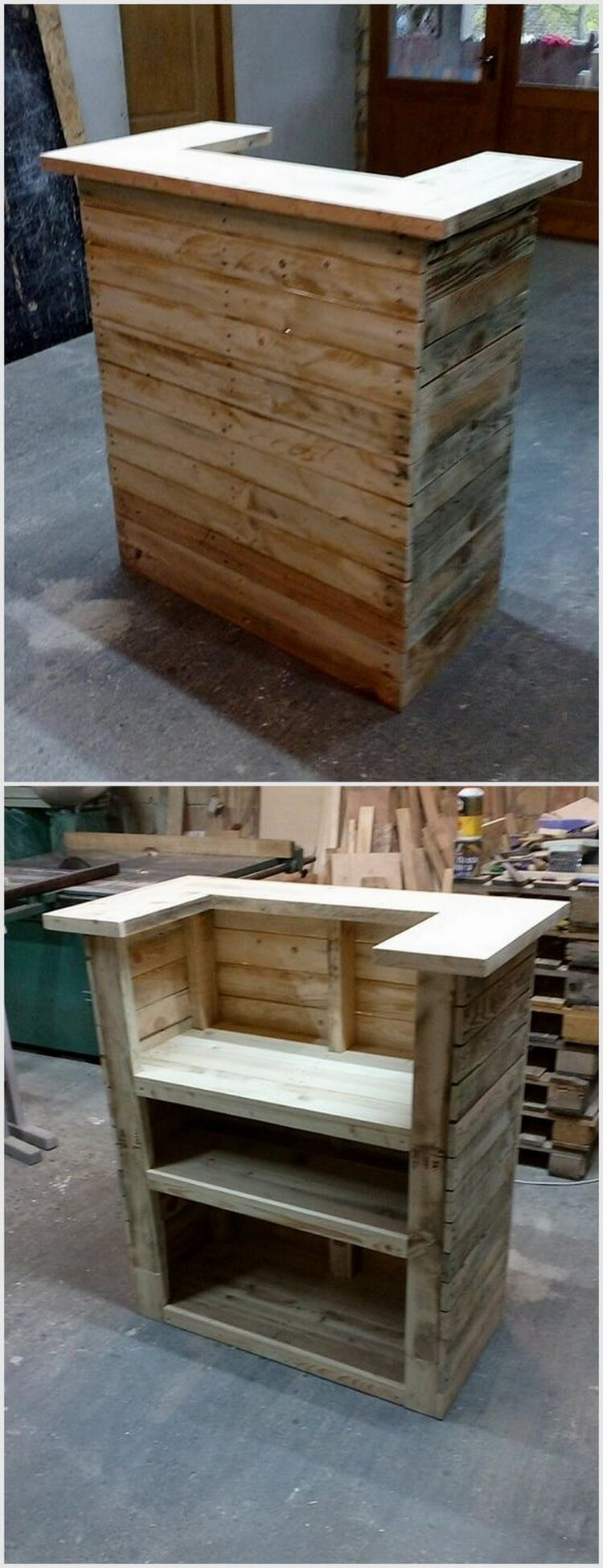 Shocking Recycling Ideas For Shipping Wood Pallets Pallet Wood Projects