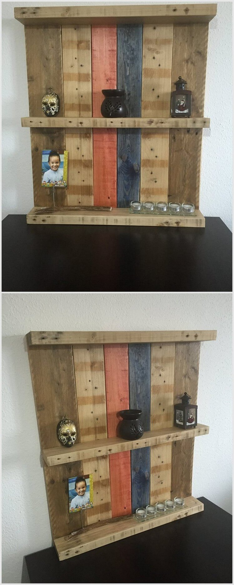 Imaginative Creations with Old Wood Pallets | Pallet Wood Projects