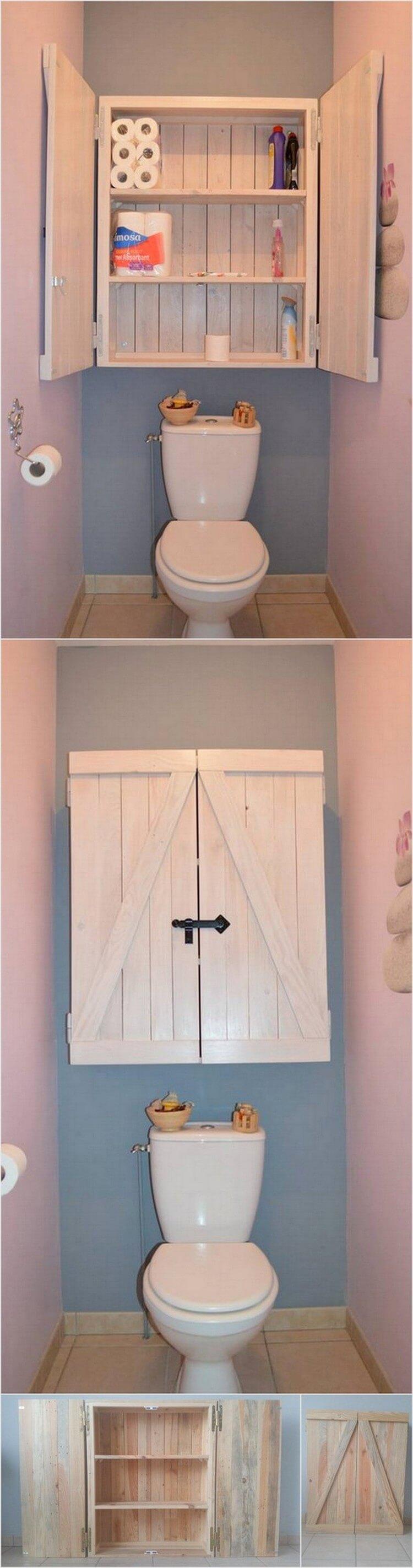 inspiring diy ideas with old wood pallets pallet wood. Black Bedroom Furniture Sets. Home Design Ideas