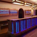Pallet Creations at Bar