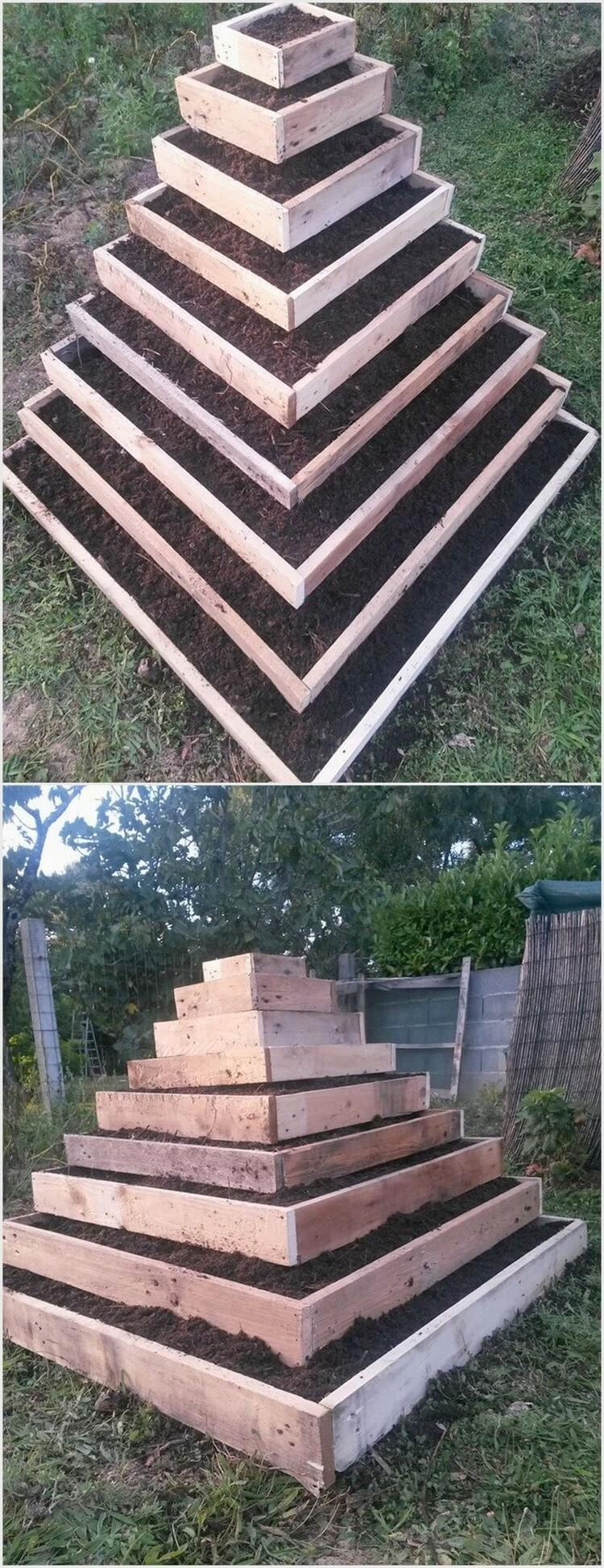 Prodigious Ideas of Wooden Pallet Recycling | Pallet Wood ...